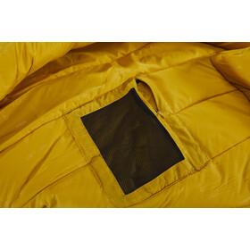 Nordisk Gormsson -10° Mummy Sleeping Bag XL artichoke green/mustard yellow/black